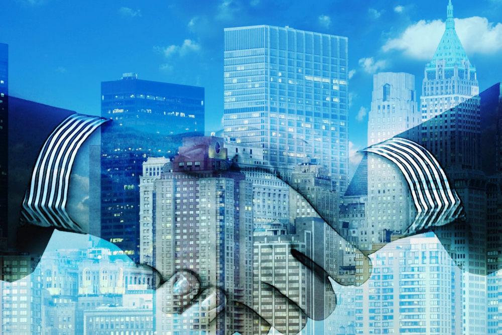 会社設立時の資金調達法